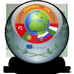 Erasmus+-ECSC